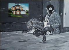 Dream of the homeless