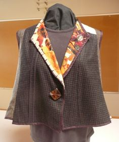 Wearable Art « Lynne Farrow