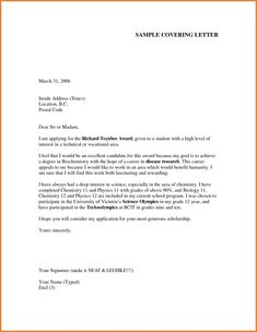 25 simple cover letter for job application cover letter examples