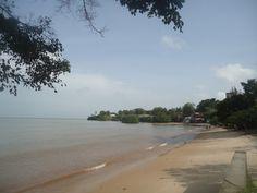 Brasil - Ilha de Mosqueiro/Pará