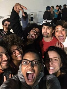 hamilton at the white house Cast Of Hamilton, Hamilton Broadway, Hamilton Musical, Broadway Nyc, Theatre Nerds, Musical Theatre, Theater, Daveed Diggs, Anthony Ramos