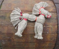 """Folk doll """"Worn out . Folk doll """"Worn out … – # mostly …- Meisterklasse. Folk doll """"Worn out … – # mostly …- master class. Folk doll """"Worn out… – Master class. Folk doll """"Worn out… – - Jute Crafts, Diy And Crafts, Crafts For Kids, Paper Crafts, Yarn Animals, Hobby Shops Near Me, Yarn Dolls, Crochet Decoration, Horse Crafts"""