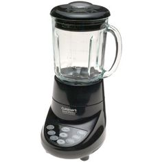 Special Offers - Cheap Cuisinart SPB-7BKFR Smart Power Electronic Blender (Certified Refurbished) Black - In stock & Free Shipping. You can save more money! Check It (November 21 2016 at 07:51AM) >> http://standmixerusa.net/cheap-cuisinart-spb-7bkfr-smart-power-electronic-blender-certified-refurbished-black/