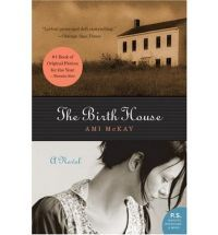 The Birth House by Ami McKay - read Nov 2012 . . . 3½ stars . . .  (Women's Fiction, Canadian, Atlantic Canadian)  This 2007 debut novel by Canadian author Ami McKay (well, Canada claims her since she lives here now) is set in Nova Scotia on the shore of the Bay of Fundy, the bulk of the story taking place in the years 1916-1919.  The protagonist, Dora Rare, is befriended and . . . click through to read more.