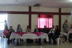 Debemos sentirnos orgullosas de lo que somos: presidenta del DIF de Aldama en el del Día de la Mujer | El Puntero