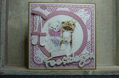 Eri's Kaartenblog!!: Prettige Feestdagen! Marianne Design, Christmas Cards, Frame, Card Ideas, Baby, Home Decor, Cards, Xmas Greeting Cards, Decoration Home
