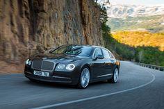 New-Bentley