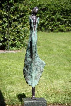 wasserspiel brunnen la sculptura standbrunnen | ideen rund ums, Best garten ideen