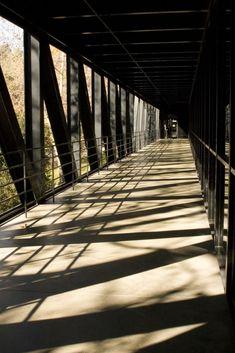 Art Center College of Design, Craig Ellwood | Pasadena | United States | MIMOA