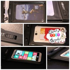 The benefits of Waterproof Cases #Review | Closet of Free | Get FREE Samples by Mail | Free Stuff
