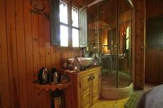 ... treehouse bathroom