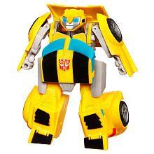 Playskool Transformers Rescue Bot - Bumblebee...Aidan