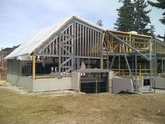 Clanmore Expansion March 25, 2013