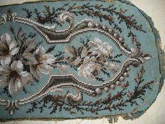 Gallery.ru / Фото #1 - * - natashakon Needlepoint, Cross Stitch Patterns, Bohemian Rug, Kids Rugs, Embroidery, Antiques, Blog, Handmade, Home Decor