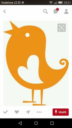 Ptacek Tweety, Ms, Symbols, Book, Fictional Characters, Home Decor, Animales, Homemade Home Decor, Icons