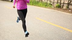 The Two Best Speed Workouts For New Runners