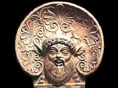 Mediterraneo antico 13: approfondimento ETRUSCHI - 3