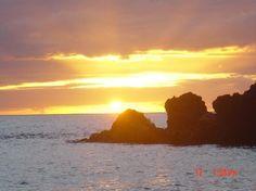 Snorkle black rock (Maui)