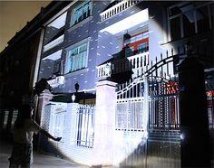 Lanterna CREE xm-l T6 тактический фонарь 8000 люмен светодиодный фонарик Масштабируемые светодиодный фонарик Torch Light для 3xaaa или 1x18650