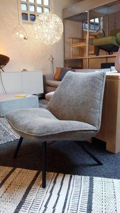 Cartel Living SMILE fauteuil