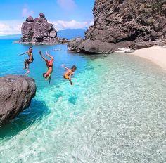 Apo Island, Dauin, Negros Oriental, Philippines ❤️