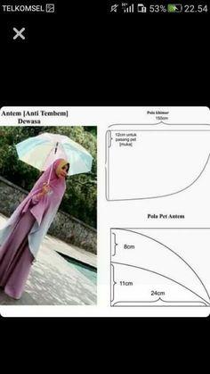 99 Best Contoh Gamis Images Formal Dresses Clothes Elegant Dresses