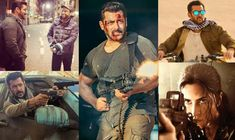 Ali Abbas Zafar, Bollywood Box, Salman Khan Photo, Box Office Collection, Special Girl, Katrina Kaif, Tiger, Hollywood, Free