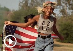 "Watch: Willow Smith's ""Summer Fling"" Music Video!"