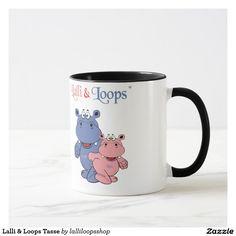 Lalli & Loops Tasse