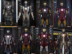 iron man 3 armor wallpaper 2378 hd wallpapers