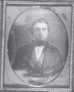 1st Lt. Jeremiah Manasco, Company A, 22nd Alabama Infantry, wounded at Shiloh. He was mortally wounded at Shiloh on April 6th, a bullet shattered his left arm which necessitated amputation. He died on May 1st, 1862 and is buried in Townley, Walker County, Alabama.