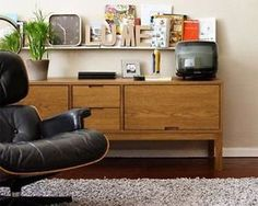 IKEA Stockholm TV/Stereo Bench - Excellent Condition City of Halifax Halifax image 3