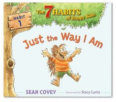 7 Habits of Happy Kids by Sean Covey