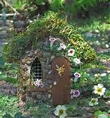 How to Build a Fairy House From