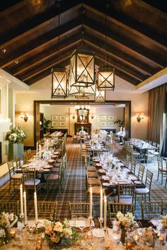 wedding reception idea; photo: Shannon Elizabeth Photography