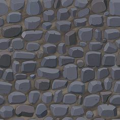 What Are You Working On? 2013 Edition - Page 502 - Polycount Forum Texture Mapping, 3d Texture, Tiles Texture, Scrapbook Background, Art Background, Game Textures, Textures Patterns, Hand Painted Textures, Texture Painting