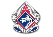 18th Army Airborne Corps Unit Crest