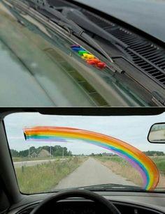Awesome prank!