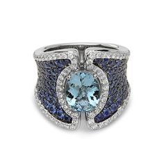 4.11 ct ovale VERT PRASIOLITE 925 Sterling Silver Ring