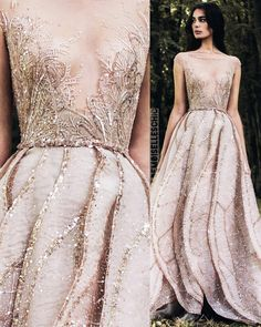 [New] The 10 Best Fashion Ideas Today (with Pictures) - Paolo Sebastian Fall - cocktaildress Beautiful Gowns, Beautiful Outfits, Evening Dresses, Prom Dresses, Dress Vestidos, Looks Cool, Formal Gowns, Couture Fashion, Chanel Couture