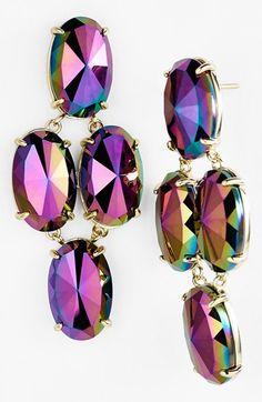 Kendra Scott 'Glam Rocks - Steph' Drop Earrings