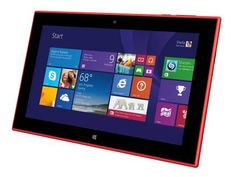 Nokia Lumia 2520 Tablet Giveaway