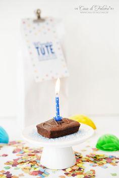 Wundertüte Geburtstag I Geldgeschenk kreativ verpacken I Casa di Falcone