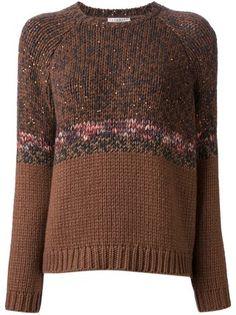 Brunello Cucinelli вязаный свитер