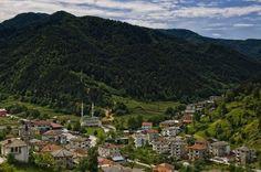 Çepintsi (Çangırdere) - Bulgaristan.  Müslümanlar'ın yaşadığı bir köy.  Ibn Zehdi Hadjiemin