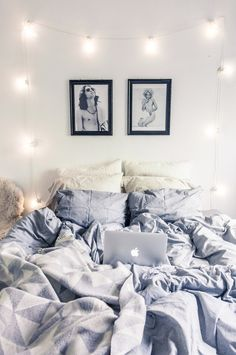 stay in bed, cozy home decor Start Living Your Best Life - Blogi | Lily.fi