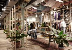 Urban Outfitters - Space Ninety 8, Brooklyn, NY