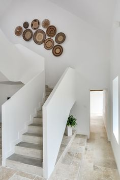A RENOVATED FARMHOUSE IN THE FRENCH COUNTRYSIDE | THE STYLE FILES