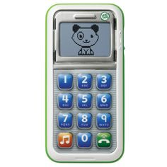 ASDA Leapfrog Chat And Count Scout Phone 19145 Fun learning in a smart little phone! Sing along to songs about counting and phone routines. Explore more than 15 phone activities and call on Scout for learning fun as you trade calls and voicemails  http://www.comparestoreprices.co.uk/childs-toys/asda-leapfrog-chat-and-count-scout-phone-19145.asp