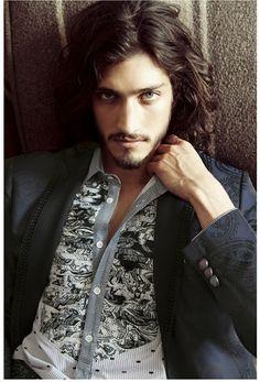 Etro | Men's Fashion | Menswear | Men's Outfit | Moda Masculina | Shop at designerclothingfans.com